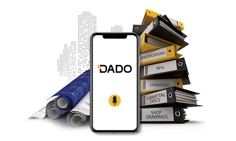 DADO, Construction Document Search Engine