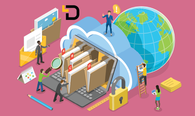 DADO Document Management System for Construction